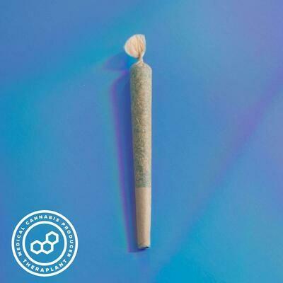 Jazrica T30 PR 11094 - 3pk Pre-Rolls (Theraplant)