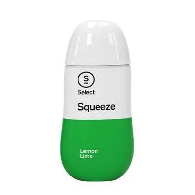 Squeeze THC Drops 11152 Lemon Lime Flavor - 30mL (Curaleaf)