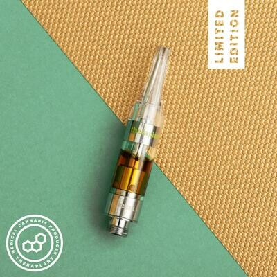 WhizbridPure T350 11080 - 350mg Vape Cartridge (Theraplant)