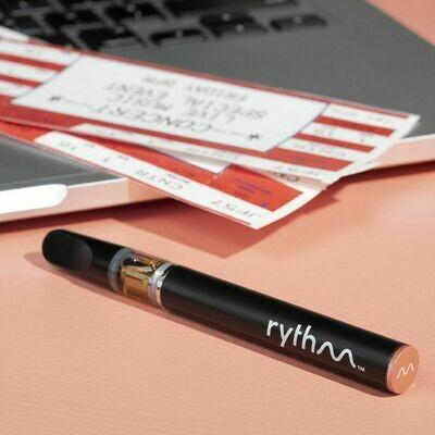 Hybridol Z Pure Rythm Disposable Vape T228 NDC: 11227 (AGL)