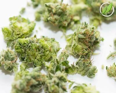 Obakan Flower SC T35% H 11417 - 3.5g (CTPharma)