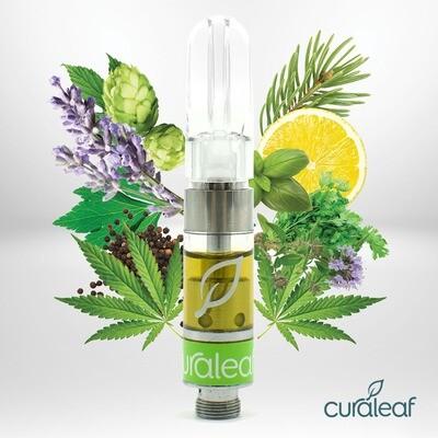 Bellatrix Pure Oil A - T419 Cartridge 11188 (Curaleaf)