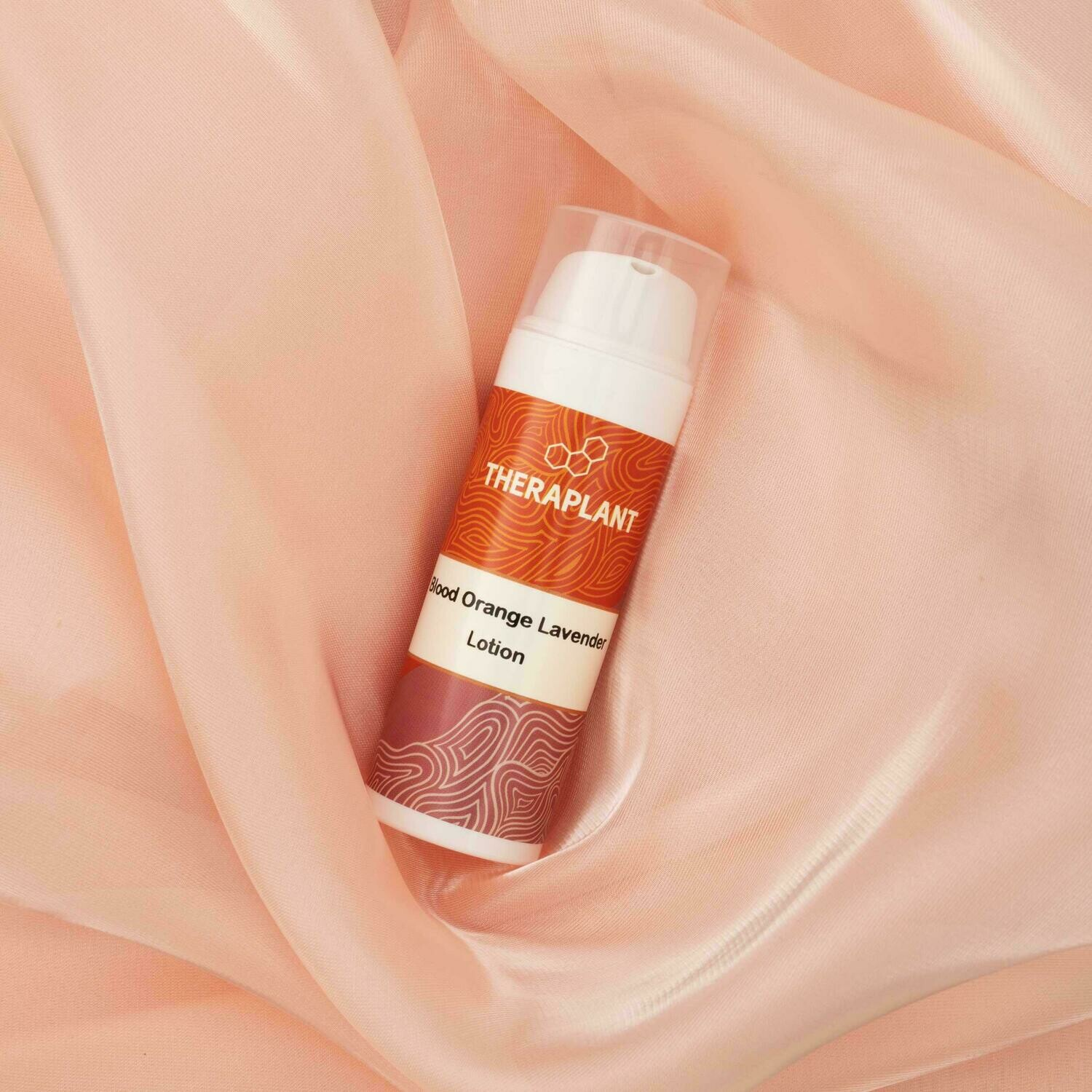 Blood Orange Lavender Lotion 11098 (50mL Lotion)(Theraplant)