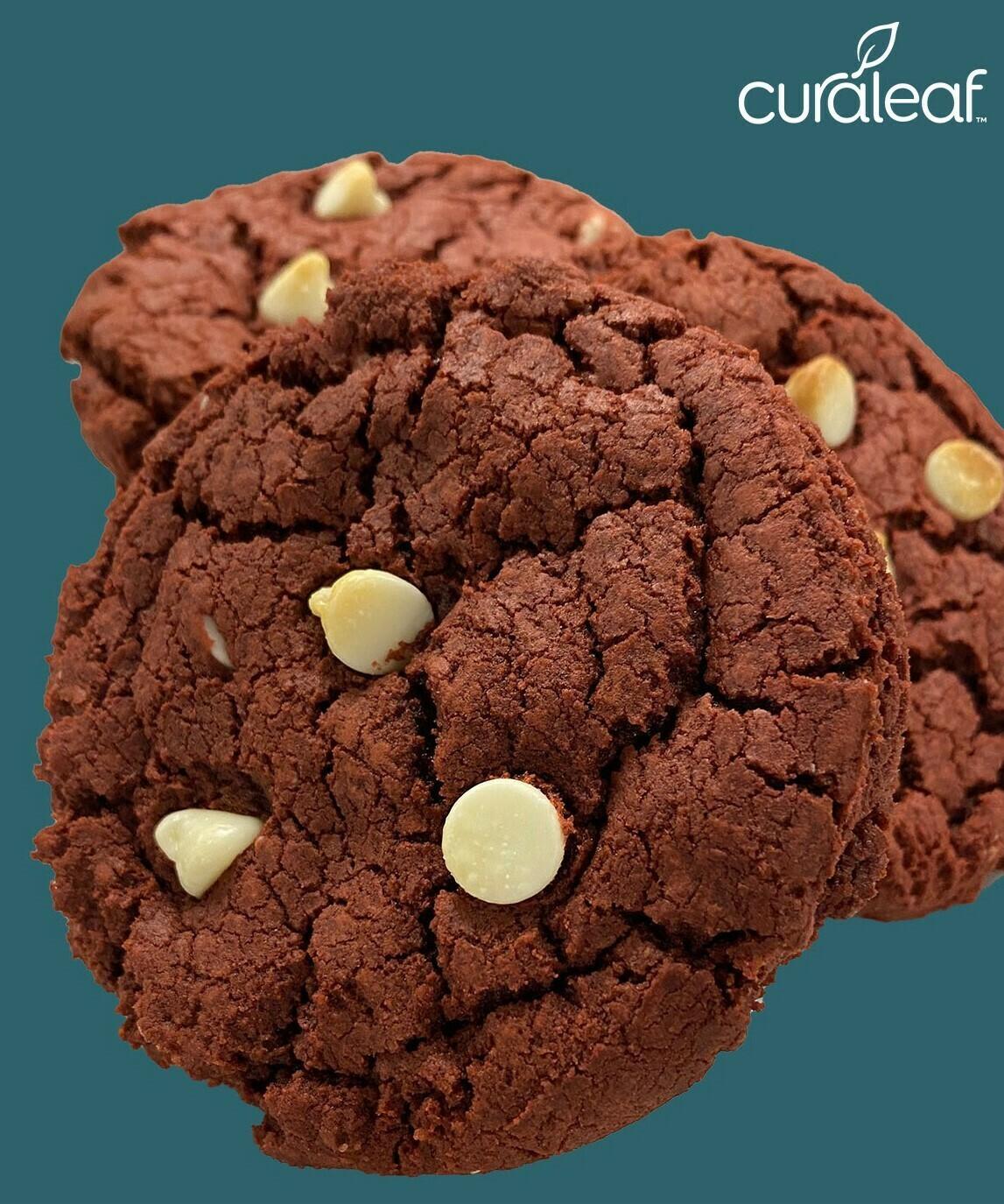 Red Velvet Cookie 11176 - 20.70mg (Curaleaf)