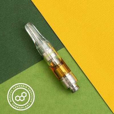 AvengivaPure T350C1 11527 - 350mg Vape Cartridge (Theraplant)