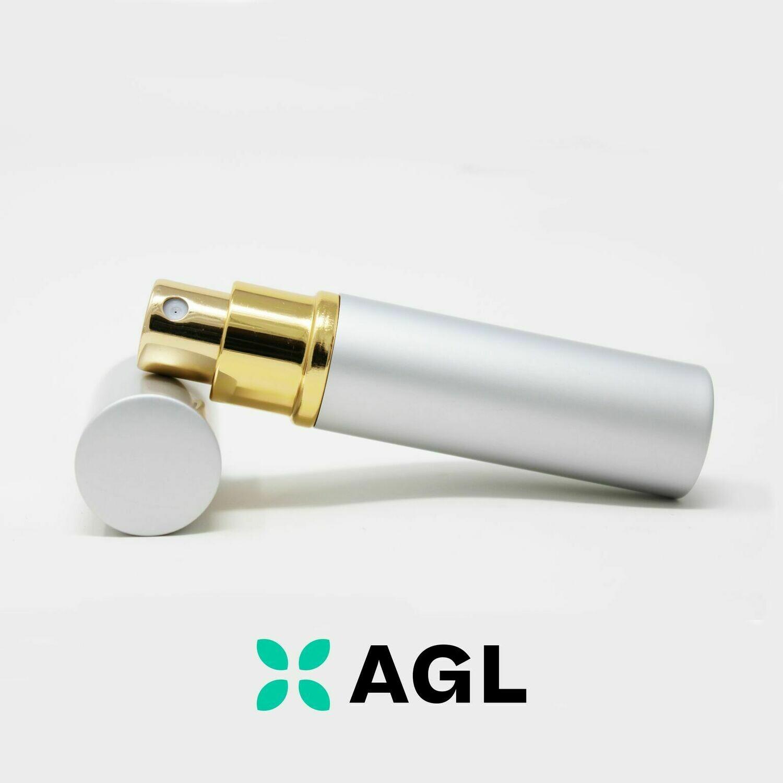 Cannabidiol I 1:1 Sublingual Spray NDC: 11207 - 350mg (AGL)
