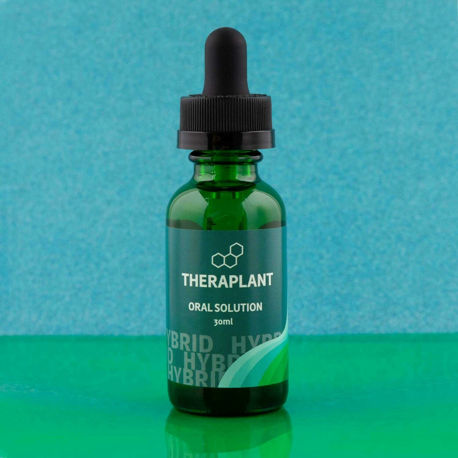 Pagoti T911 11583 - 30mL Oral Solution (Theraplant)
