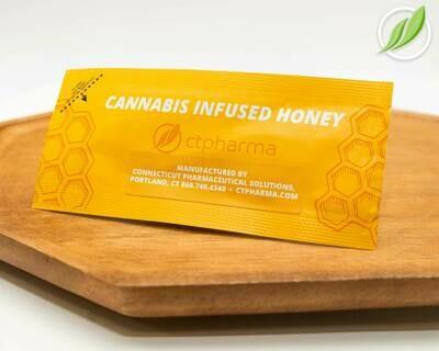 Honey T10 I 11476 - 10mg Packet (CTPharma)