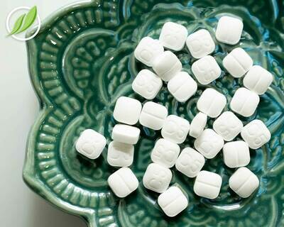 C5 Micro Dose Tabs 11503 Chewable Mint - 30 Tabs (CTPharma)