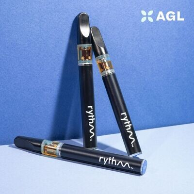 Indicol FG Pure Rythm Disposable Vape T232 NDC: 11331 (AGL)