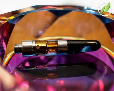 Forbuden Pure Vape T292C84 I 11724 - 0.5g (CTPharma)