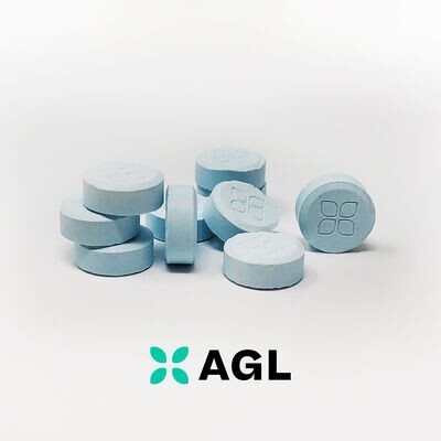Cannabidiol I 1:1 Tablets NDC: 11340 - 10 x 20mg (AGL)