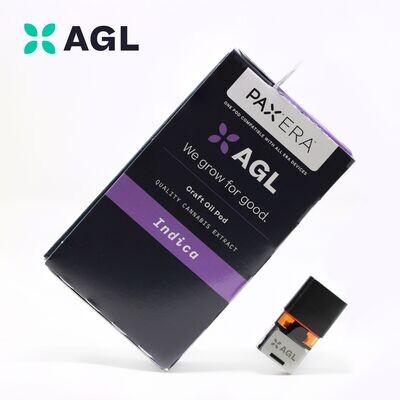 Indicol X Pure PAX ERA T393 NDC: 11376 (AGL)