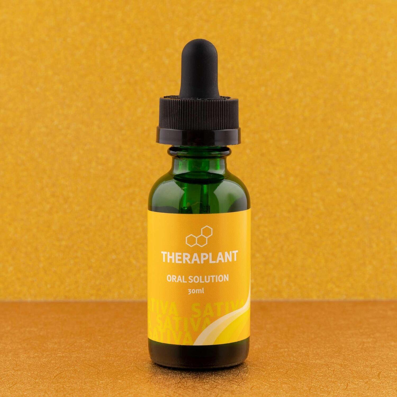 Savoti T914C3 11980 - 30mL Oral Solution (Theraplant)