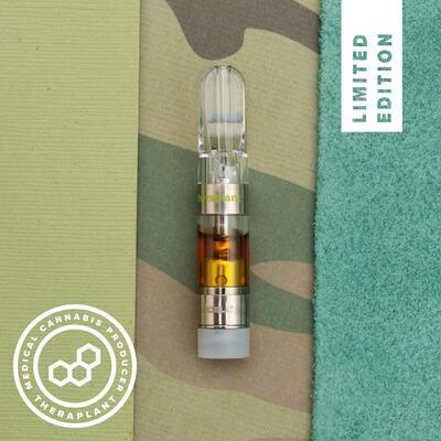 DogbridPure T350 12445 - 350mg Vape Cartridge (Theraplant)
