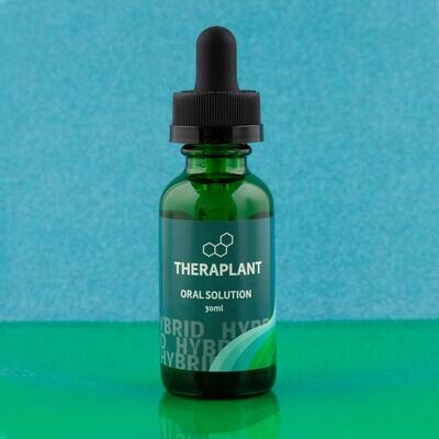 Pagoti T490C9 11948 - 30mL Oral Solution (Theraplant)