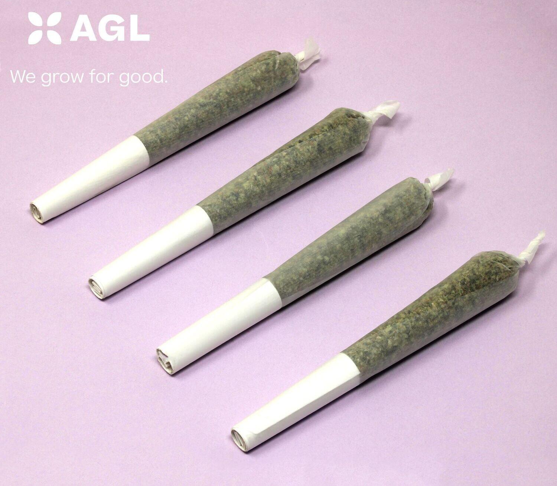 Indicol C Pre Rolls T32 12187 (4 Units)(AGL)