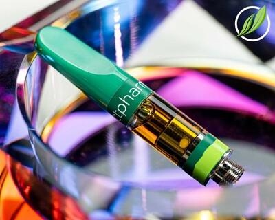 Lunaven Pure Vape T405 I 12553 - 0.5g (CTPharma)