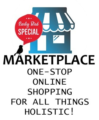 EARLY BIRD RETAIL MARKETPLACE SPECIAL
