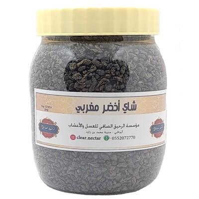 Moroccan green tea - 280 gm