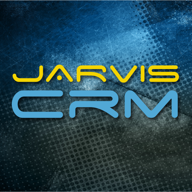 Jarvis CRM - Make it Happen