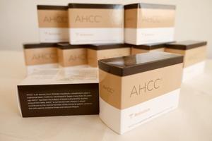 AHCC® с Витамином С