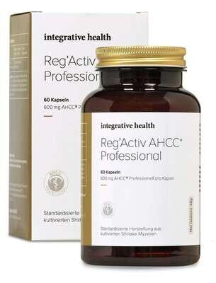 Reg'Activ® AHCC® Professional