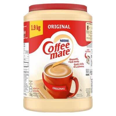 Nestlé Coffee-Mate Original Coffee Whitener