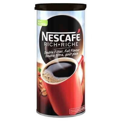 Nescafé Rich Instant Coffee