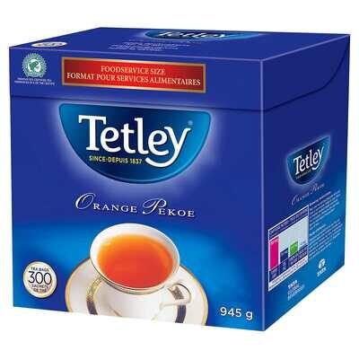 Tetley Orange Pekoe Tea of 300