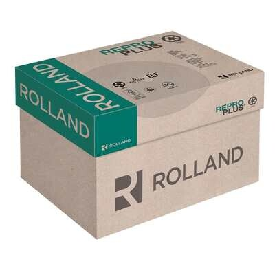 Rolland Repro Plus Copy Paper - 8.5 in × 11 in - 2,500 Sheets