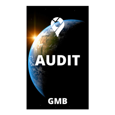 1.2. Audit și Optimizare SEO GMB