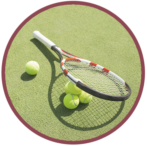 FALL 2021 HALF DAY High Performance Tennis Camps