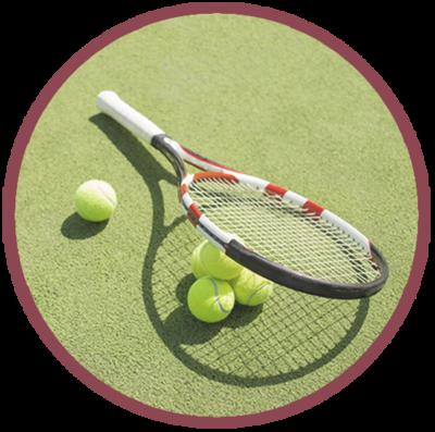 SUMMER 2021 Junior High Performance Competitive Tennis