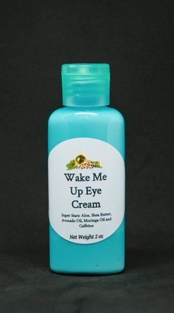 Wake Me Up Eye Cream