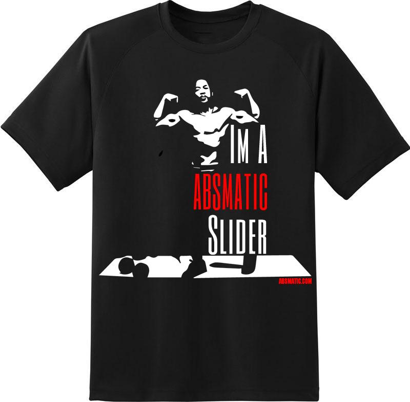 Absmatic Slider Tee
