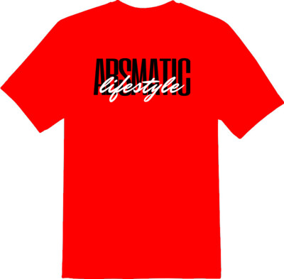 Absmatic Lifestyle Classic Tee