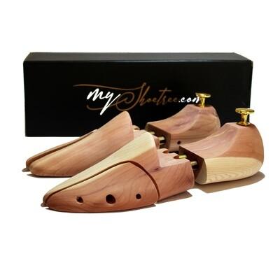 Cedar Shoetree for Men