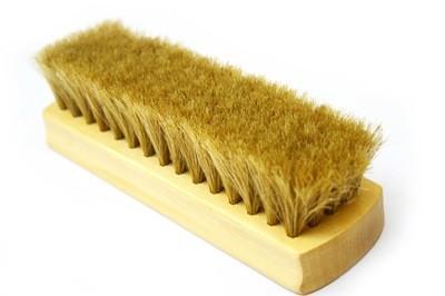 Big Horse hair Shoe polishing brush