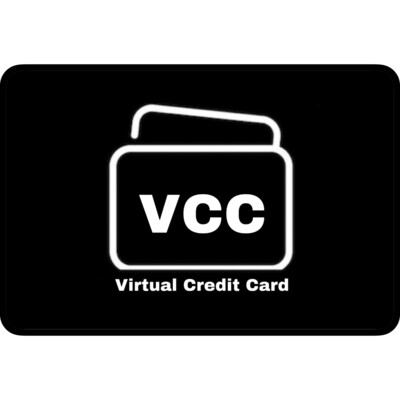 VCC Virtual Credit Card (Masa Aktif 3 Hari)