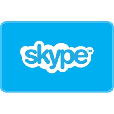 Skype Credit