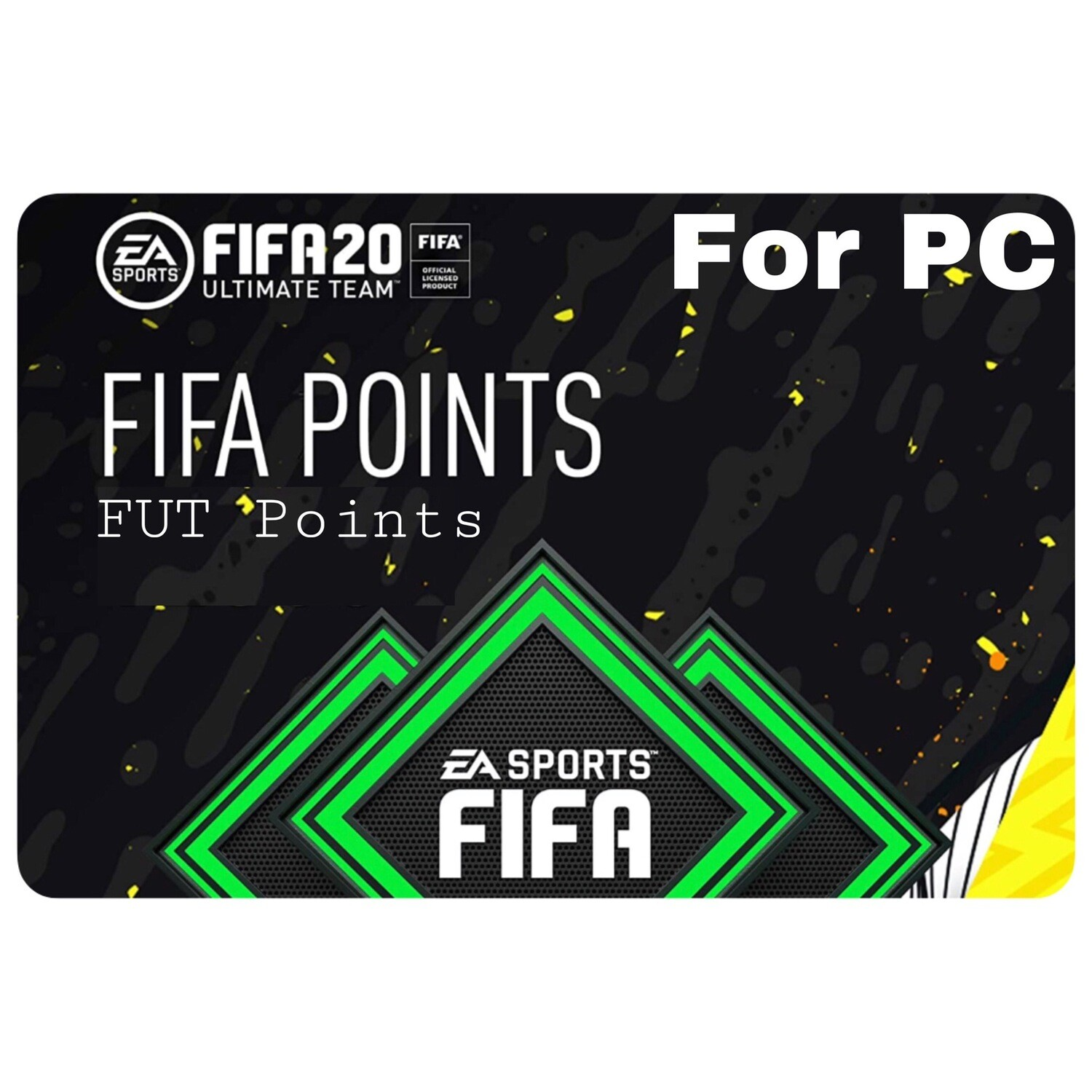 FIFA 20 FUT Points Ultimate Team for PC region US