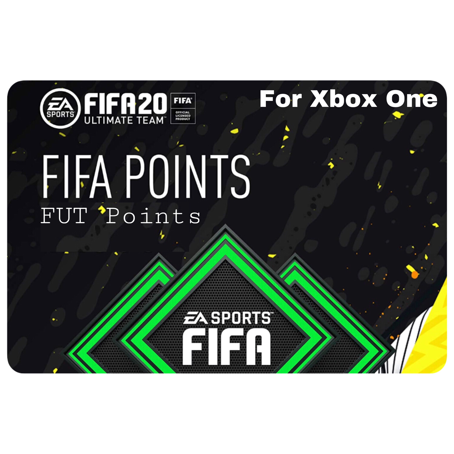 FIFA 20 FUT Points Ultimate Team for Xbox One Region US