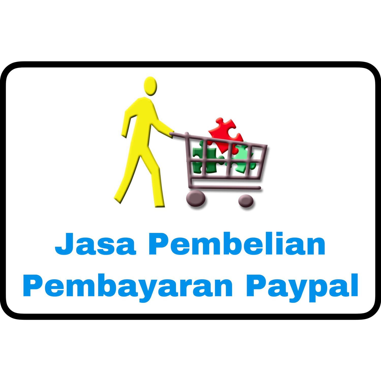 Jasa Belanja Online