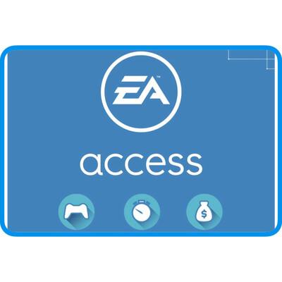 EA Access Subscription