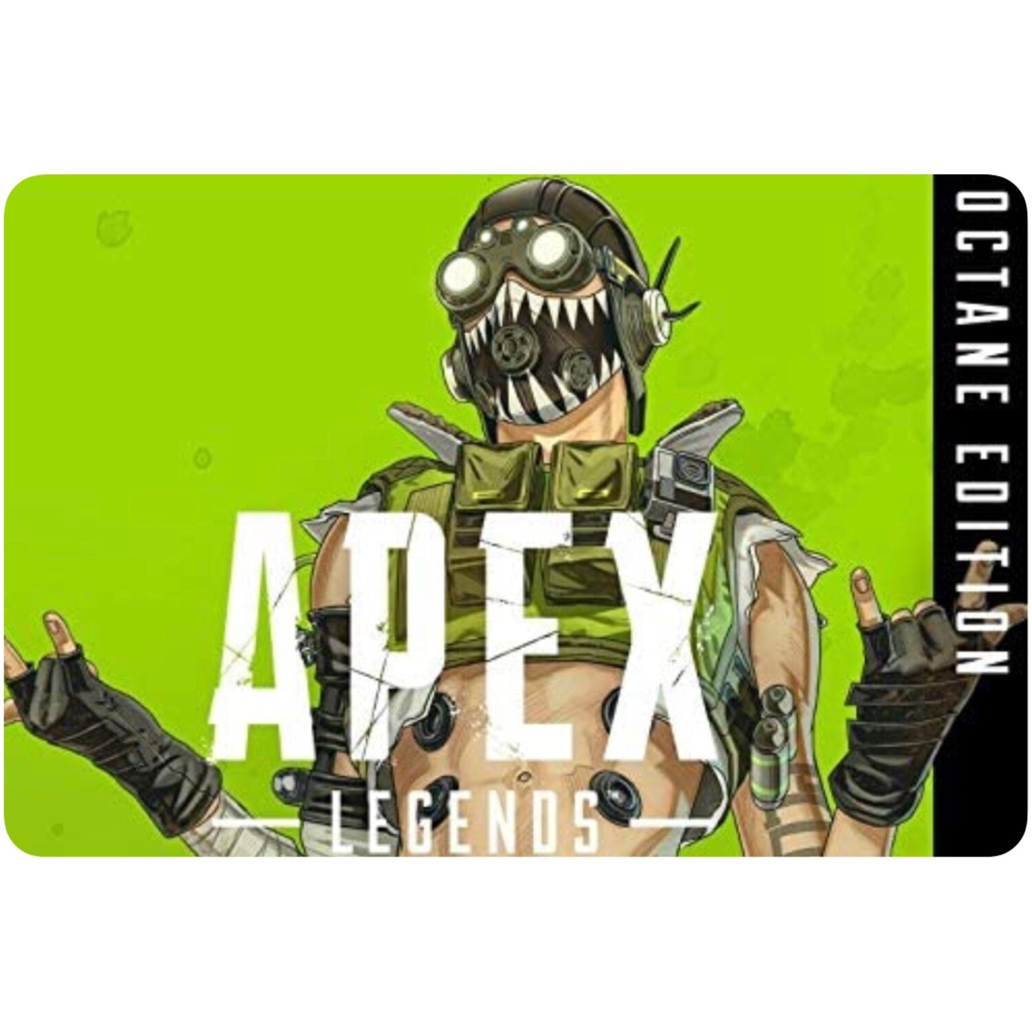 Apex Legends Octane Edition Game Code
