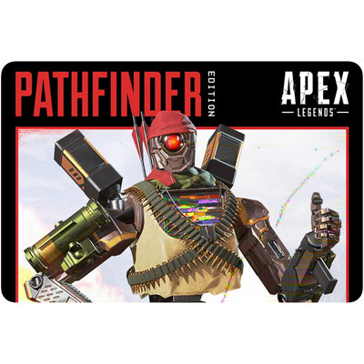 Apex Legends Pathfinder Edition Game Code