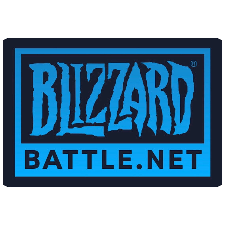 Blizzard Balance Battlenet Gift Card, World of Warcraft