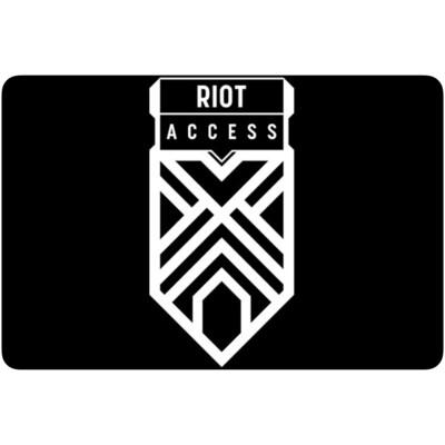 Riot Access Codes