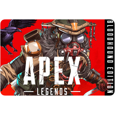 Apex Legends Bloodhound Edition for PS4/Xbox